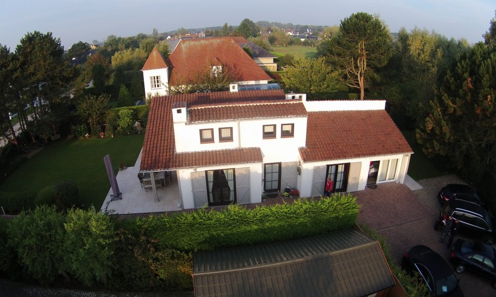 Very welcome to B&B YACA in De Haan
